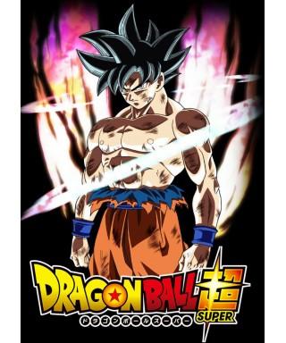 Cialda per torta Dragon Ball super