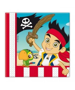 Cialda ostia per torta jake pirata