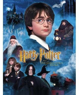 Cialda ostia per Torta Harry Potter