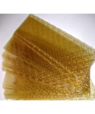 Gelatina in Fogli colla di pesce per dolci gr.22