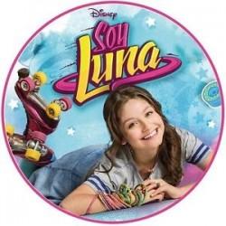 Cialda per torta Soy Luna