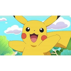 Cialda per torta Pokemon