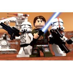 cialda per torta lego star wars
