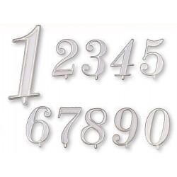 Numeri per torte Compleanni con base per decorazione torte