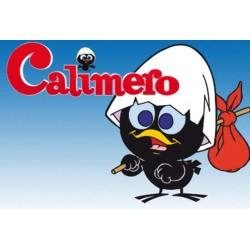 Cialda ostia per torta Calimero